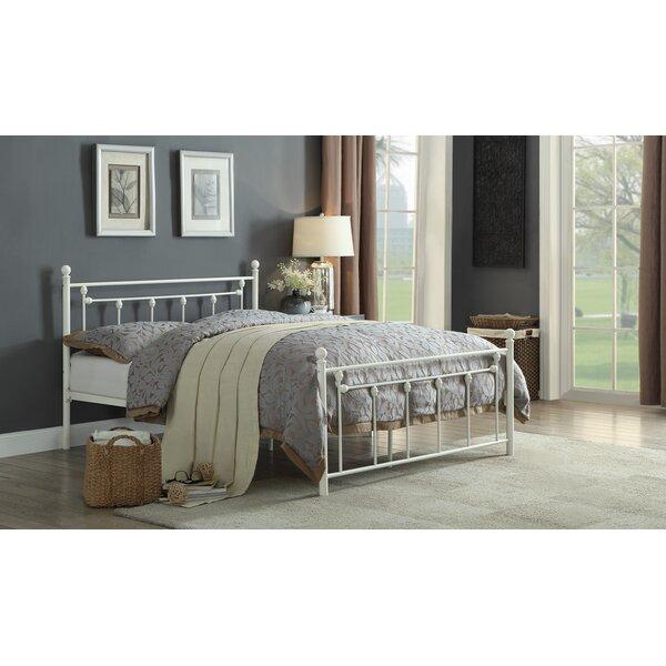 Canfield Platform Bed by Winston Porter