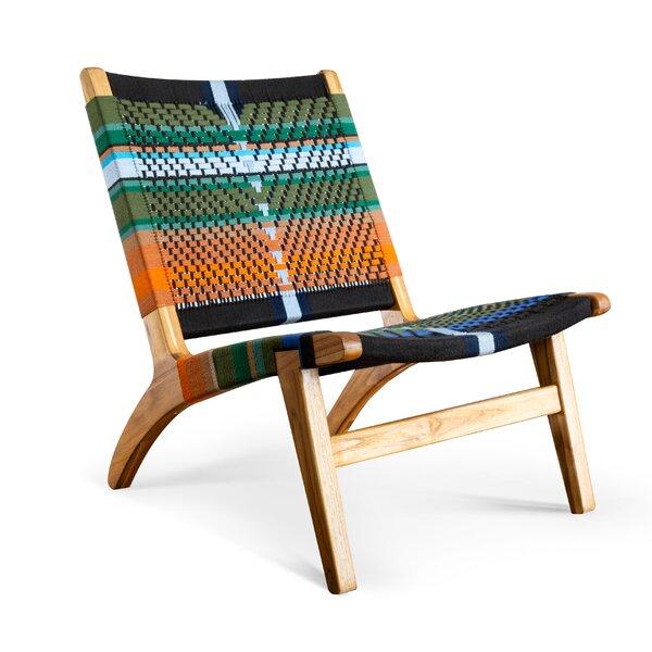 24'' Lounge Chair By Masaya & Co