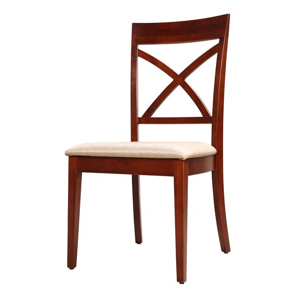 Syden Side Chair (Set of 2) by World Menagerie