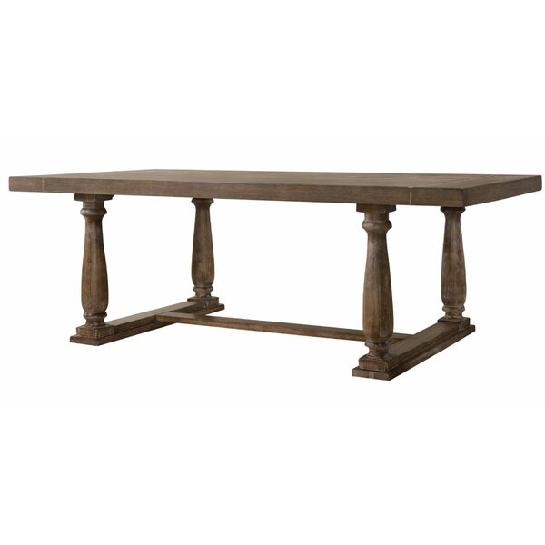 Martez Dining Table by Charlton Home Charlton Home