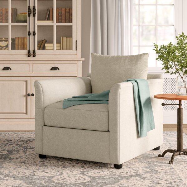 Cailinn 24 inch Armchair by Birch Lane™ Heritage
