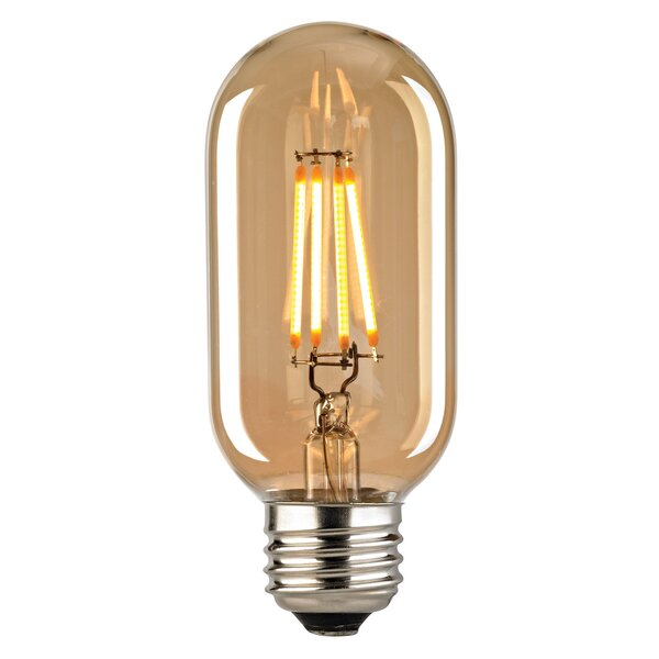 Filament 3 Wattage Medium LED Light Bulb by Elk Lighting