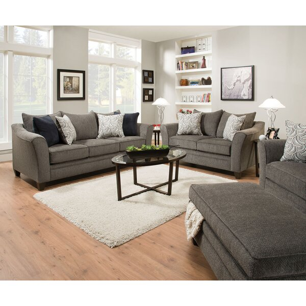 #2 Albany Conservatory Configurable Living Room Set By A&J Homes Studio Comparison
