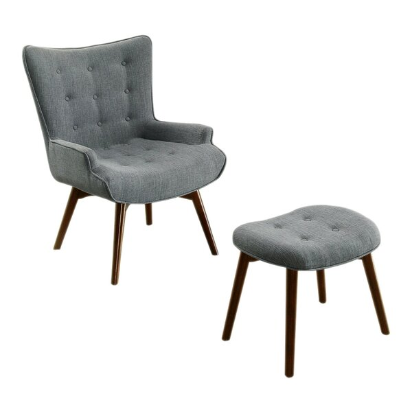 Begley Armchair by George Oliver