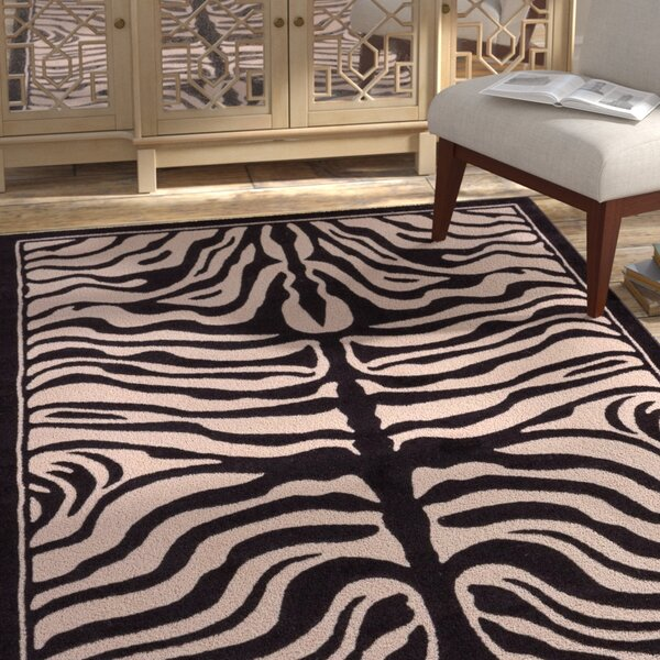 Bitton Ivory Area Rug by Bloomsbury Market