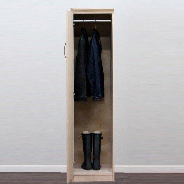 Boykin Wardrobe Armoire by Ebern Designs