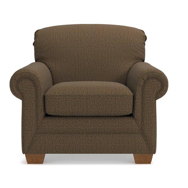 MacKenzie Premier Armchair by La-Z-Boy