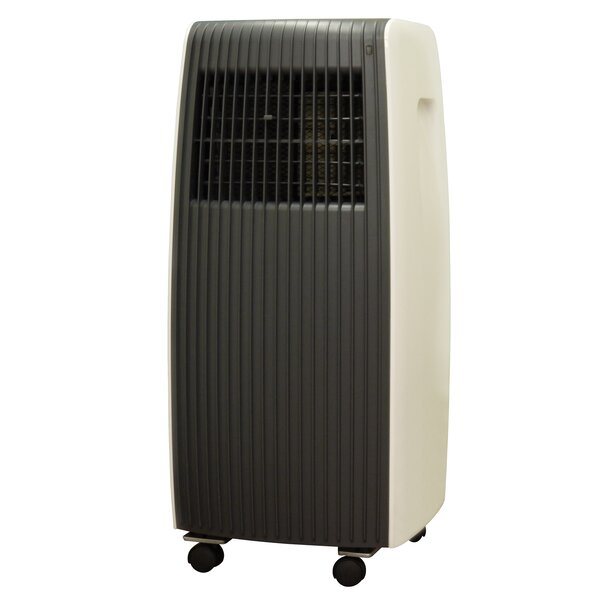 , 8000 Portable Air Conditioner with Remote by Sunpentown