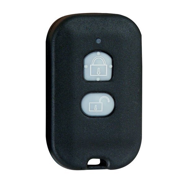 Electronic Keyless Entry Door Lock Remote Control by Milocks