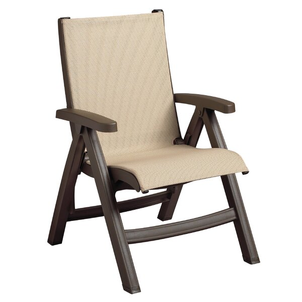 Belize Patio Chair (Set of 2) by Grosfillex Commercial Resin Furniture