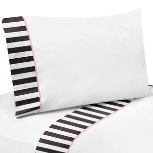 Shopping Paris Sheet Set BySweet Jojo Designs