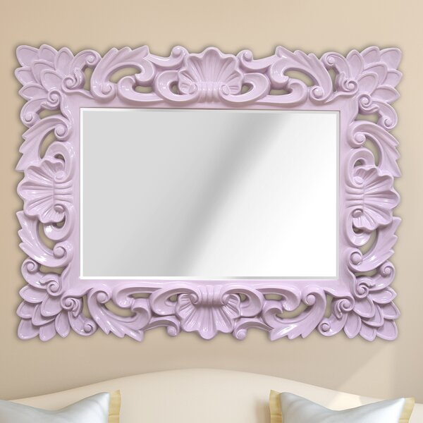 Elegant Ornate Wall Mirror by Stratton Home Decor