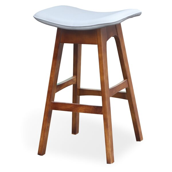 Kipperman 28 Bar Stool by Bloomsbury Market