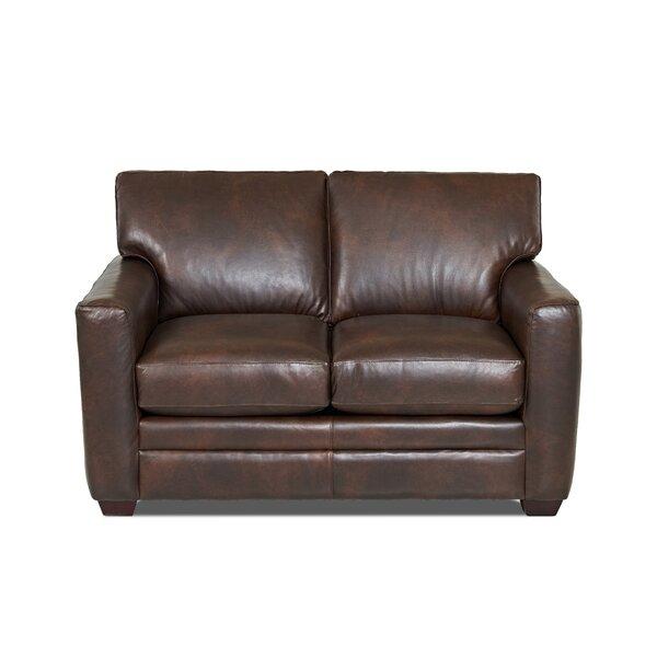 Carleton Loveseat By Klaussner Furniture