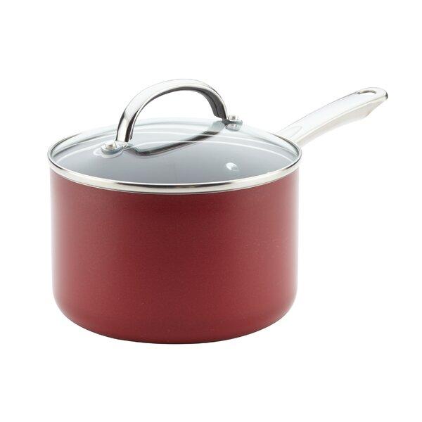 Buena Cocina 3 Qt. Sauce Pan by Farberware
