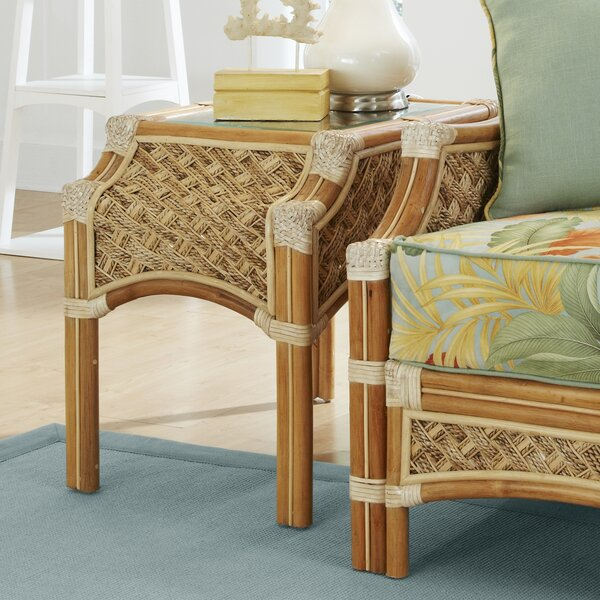 Schmitz End Table by Bay Isle Home Bay Isle Home