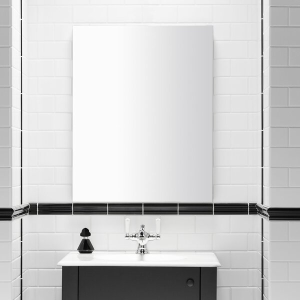 Verdera 24 x 30 Medicine Cabinet with Adjustable Magnifying Mirror by Kohler