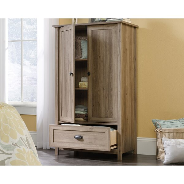 Bowker Armoire by Gracie Oaks