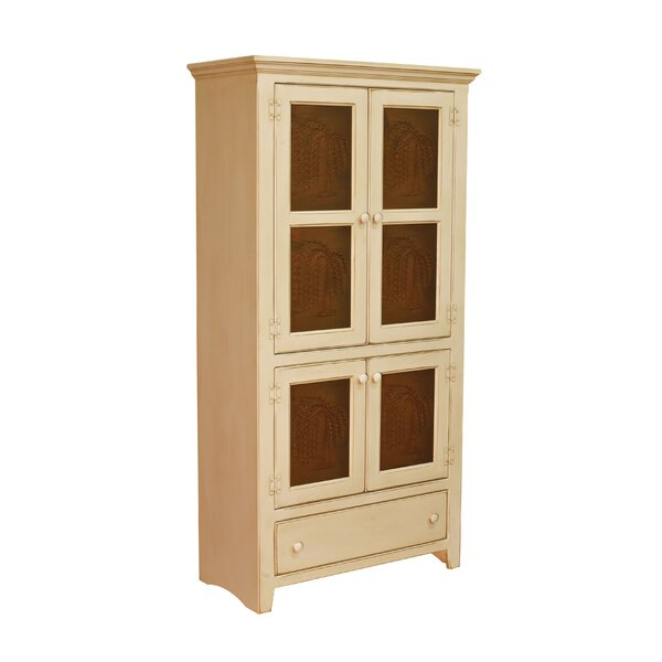 Dracut 71 inch Kitchen Pantry by August Grove