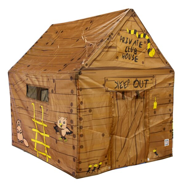 Clubhouse Play Tent by Pacific Play Tents