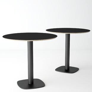 Ballester Dining Table by Orren Ellis