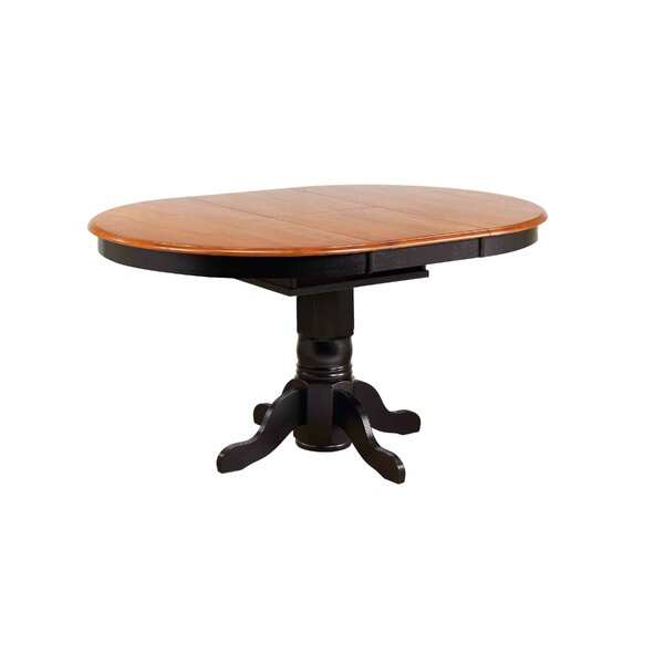 Lockwood Pub Table by Loon Peak