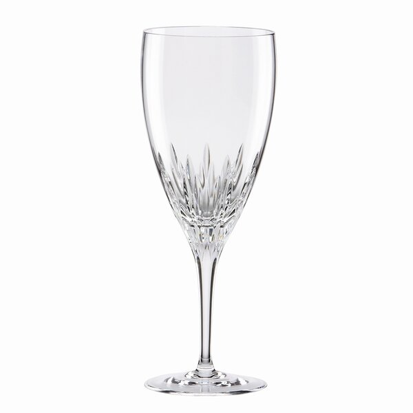 Firelight Signature White Wine Glass by Lenox