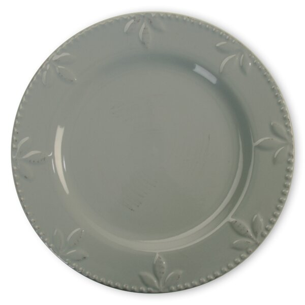 Genesee 11 Dinner Plate (Set of 4) by Lark Manor