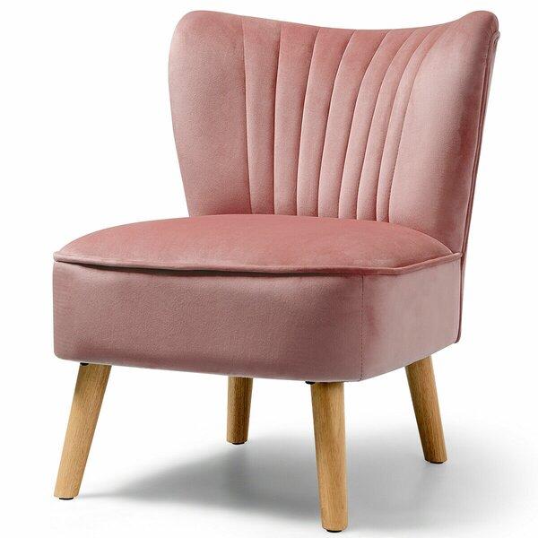 Tintah Slipper Chair by Corrigan Studio Corrigan Studio®