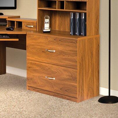 Lewisville 2 Drawer Filing Cabinet by Red Barrel Studio