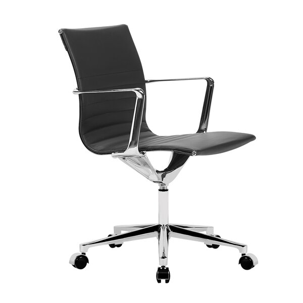 Coyte Office Chair by Orren Ellis