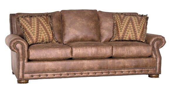 Modern Style Tovar Sofa by Loon Peak by Loon Peak