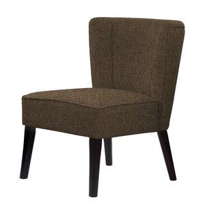 Lasalle Slipper Chair Red Barrel Studio