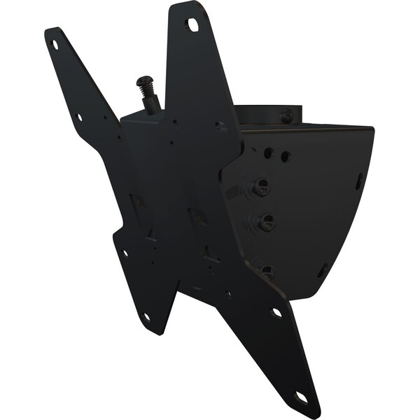 Screen Adaptor Tilt Ceiling Mount for 13 - 37 Screens by Crimson AV