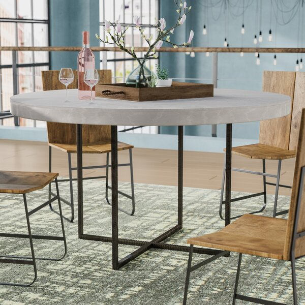 Gorham Dining Table by Trent Austin Design