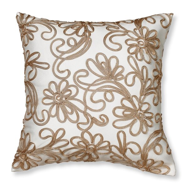 Orangeville Throw Pillow by Alcott Hill