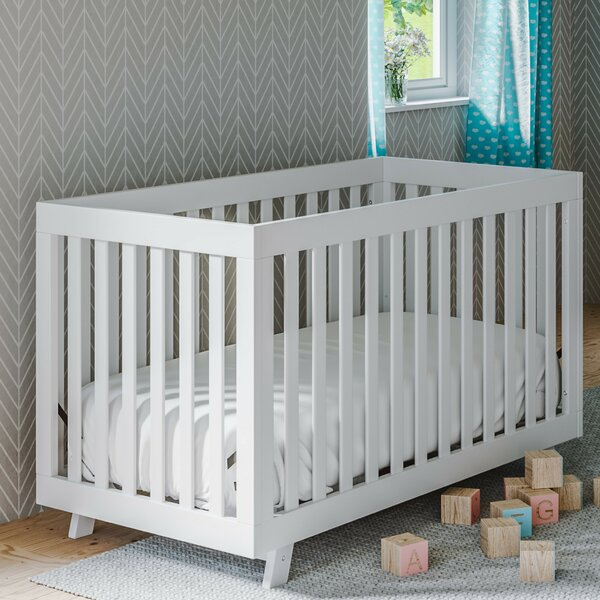 Beckett 3-in-1 Convertible Crib by Storkcraft