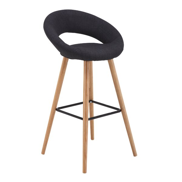 Viviano 30 Bar Stool by George OliverViviano 30 Bar Stool by George Oliver