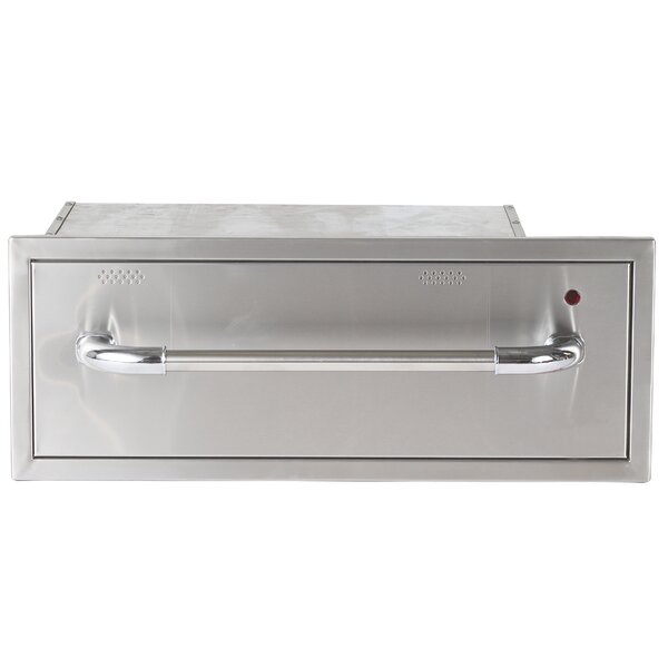 28 Warming Drawer by Bull Outdoor Products