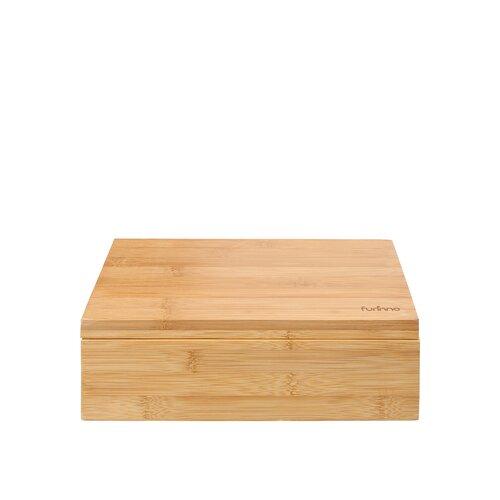 Teebox Crane Harless Union Rustic | Küche und Esszimmer > Aufbewahrung | Union Rustic