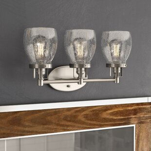 Look for Panorama Point 3-Light Vanity Light ByTrent Austin Design