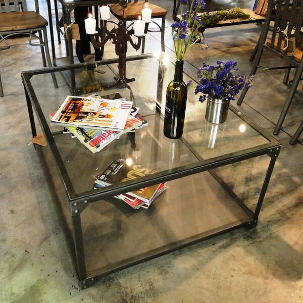 Messina Coffee Table by 17 Stories 17 Stories