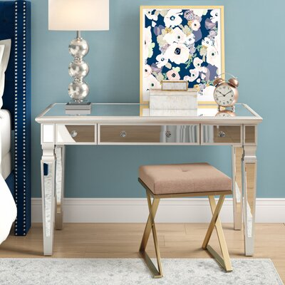 Transitional Bedroom Amp Makeup Vanities For Your Signature