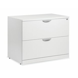 White Lateral Filing Cabinets Youu0027ll Love | Wayfair