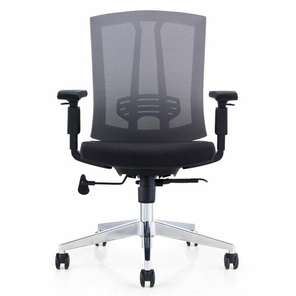 Mid-Back Ergonomic Mesh Office Chair by Symple Stuff