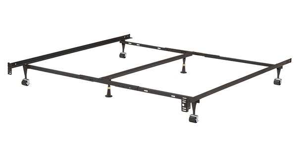 Universal Bed Frame by Alwyn Home