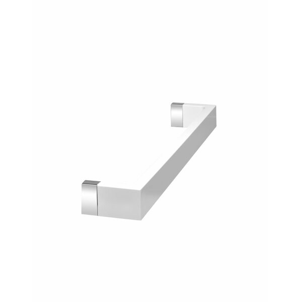 Rail Towel Rack by Kartell