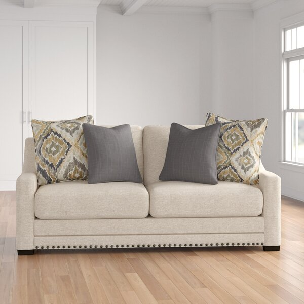 Swanigan Sofa by Three Posts Three Posts