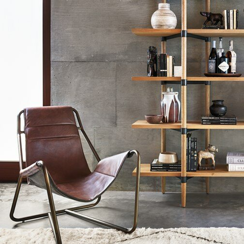 Sigrid Lounge Chair by 17 Stories