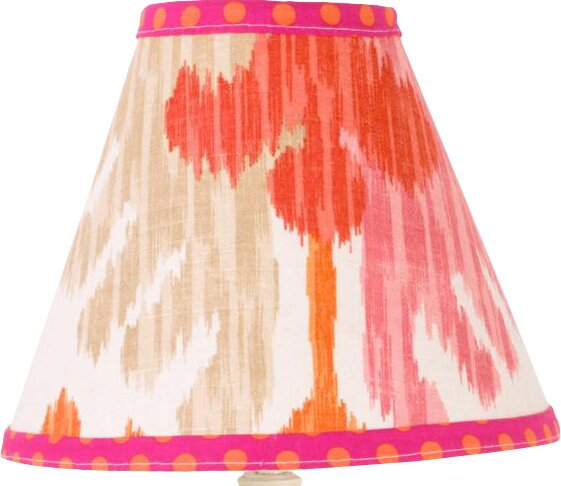 Sundance 9 Cotton Empire Lamp Shade by Cotton Tale